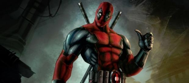 "Deadpool de Marvel...el ""antihéroe"""