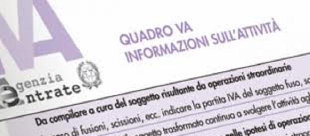 Dichiarazione IVA 2016: info utili e novità