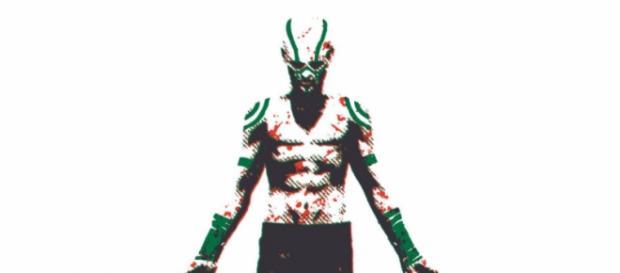 Karnak, el artista marcial del universo de Marvel.