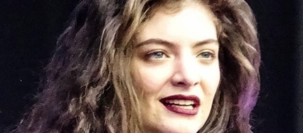 Lorde in 2014 -- Source Costanza via CC2.0