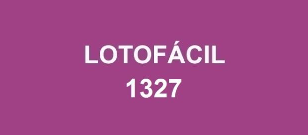 Lotofácil sorteou 3 milhões de reais nessa quarta.