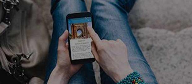 News laden schneller mit der mobilen Google Suche