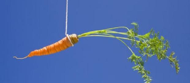 Niesamowite właściwości marchewki