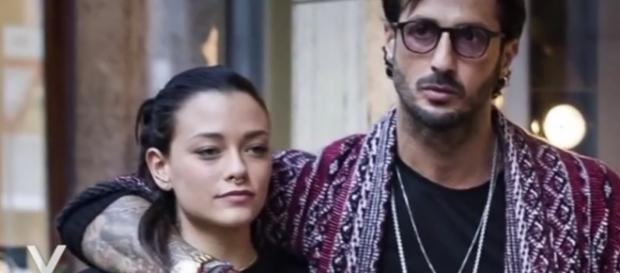 Silvia confessa ha lasciato lei Fabrizio