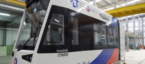VLT é mais um meio de transporte na região