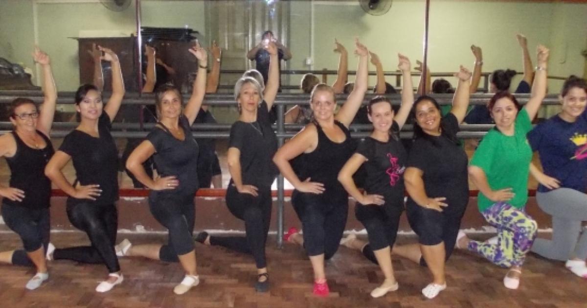 f45c00a25b Ballet Clássico para adultos ganha cada vez mais adeptos