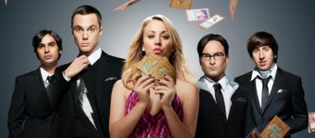Protagonistas Big Bang Theory. Foto de moviepilot
