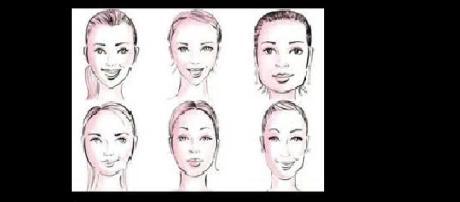 Un corte para cada tipo de rostro