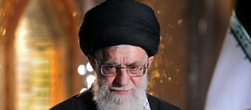 Alì Khamenei, Guida Suprema dell'Iran