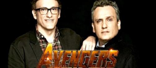 Confirman un nuevo actor para 'Infinity War'