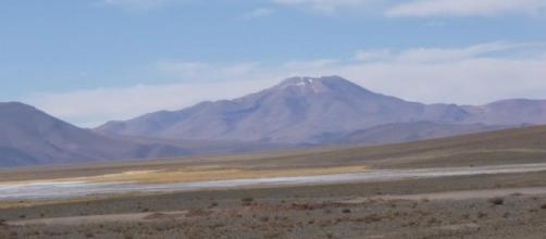 Deserto do Atacama, um lugar único.