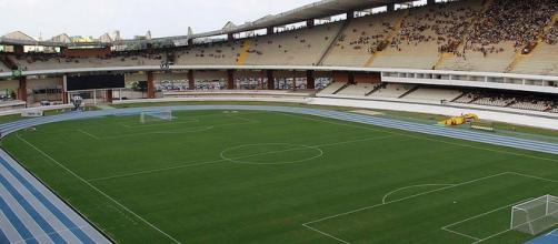 Estádio Mangueirão (créditos da imagem Flickr)