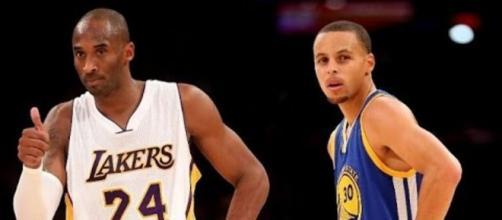I Lakers ultimi a ovest hanno battuto i Warriors