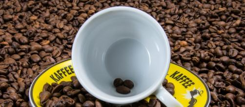 The price of coffee has been on the rise.