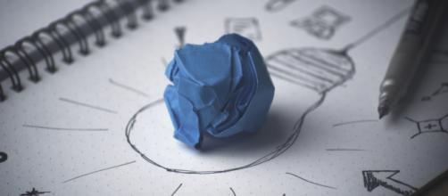Las ideas se reflejan por sí mismas en nosotros.