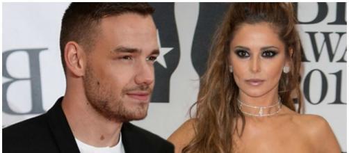 Liam Payne em romance com Cheryl