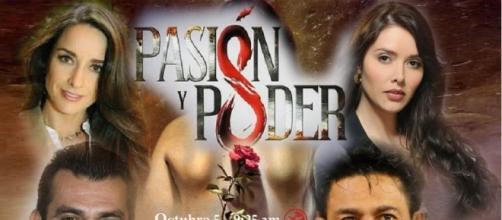 'Pasión y poder' empieza el 3 de marzo