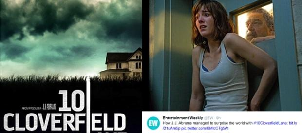 10 Cloverfield Lane Sequel? JJ Abrams