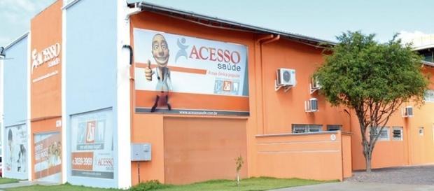 Acesso Saúde quer fechar 2016 com 30 unidades