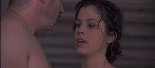 Anticipazioni Il Segreto: Alfonso tradisce Emilia
