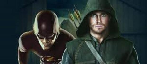 Anticipazioni The Flash e Arrow 4 marzo