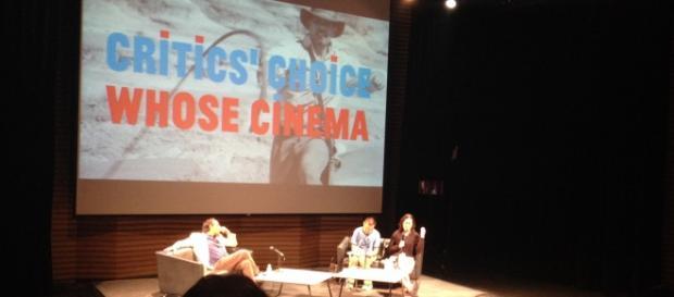 Dana Linssen, Jun Fujita Hirose y Roger Koza.