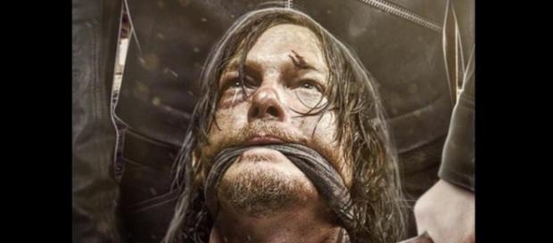 Daryl sarà la prima vittima di Negan?