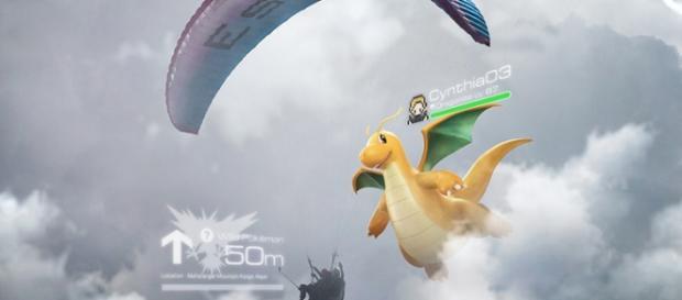 Deberíamos seguir el rastro de los Pokémon