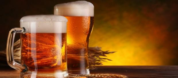 Diserbante rinvenuto all'interno della birra