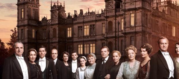 Downton Abbey, prossimamente la replica