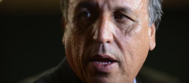 Governador do Rio, Luiz Fernando Pezão