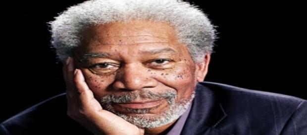 Morgan, o Deus do cinema que não acredita em Deus