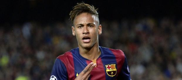 Neymar, Barcelona (AP Photo/Manu Fernandez)