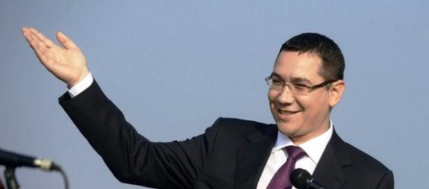 Ponta l-a salvat pe Mădălin Voicu de DNA
