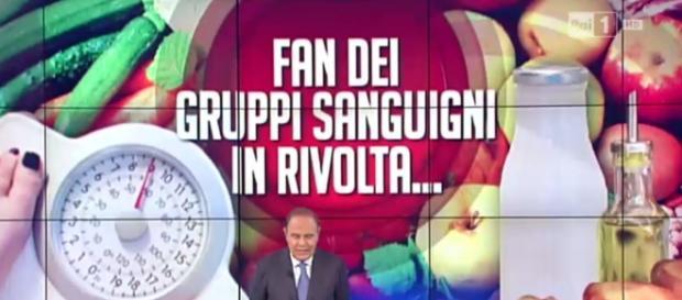 Replica Dottor Piero Mozzi Porta a Porta online