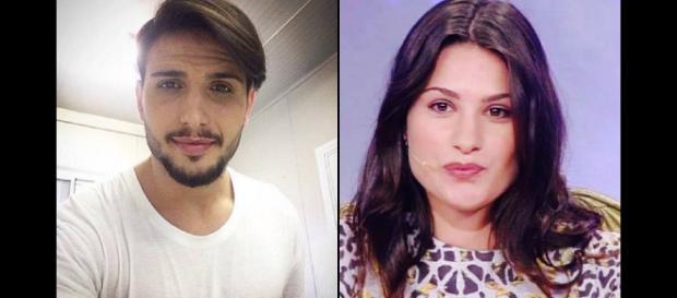 Uomini e Donne: Ludovica e Fabio Ferrara
