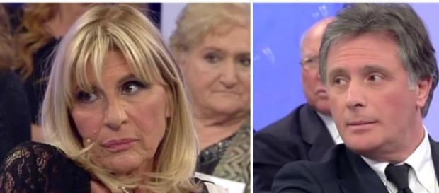 Uomini e donne, Tina VS Gemma.