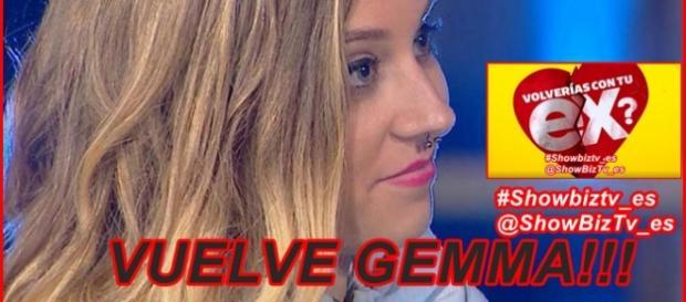 Vuelve Gemma al encierro como concursante!