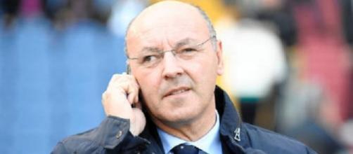 Calciomercato Juventus: Giuseppe Marotta