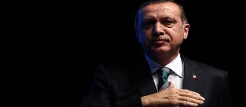 Erdogan arrastra a la OTAN a III guerra Mundial RP
