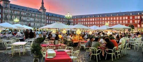 España es un País que todo turista desea conocer