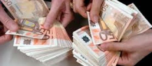 Il sud Italia è il più pevero, Londra la più ricca