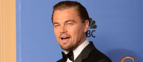 Leonardo DiCaprio gano un premio Oscar