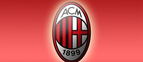 Milan Team logo, image by acmilan.com