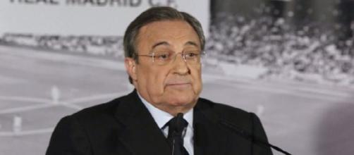 Un Real Madrid sin rumbo en los último años
