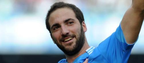 Higuain, sta finendo la sua esperienza a Napoli?