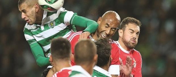 A FPF pode castigar jogadores do Benfica