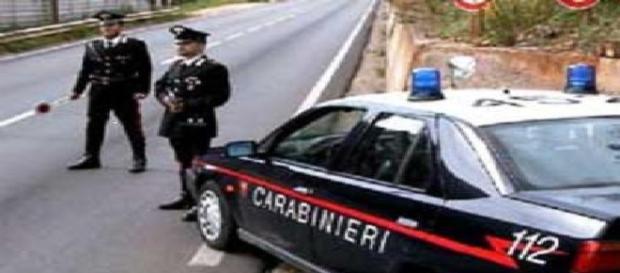 Accident rutier în Carpi di Modena