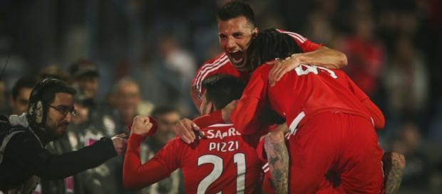 Benfica pode fazer um grande negócio