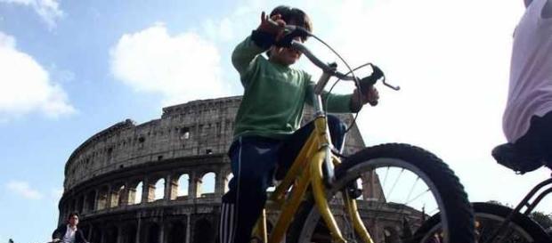 Blocco auto Roma, domenica 28 febbraio